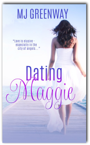DatingMaggie Cover 2