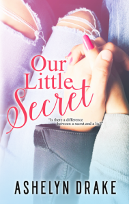 Our Little Secret FRONT COVER