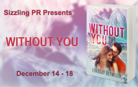 Without You Tour Graphic