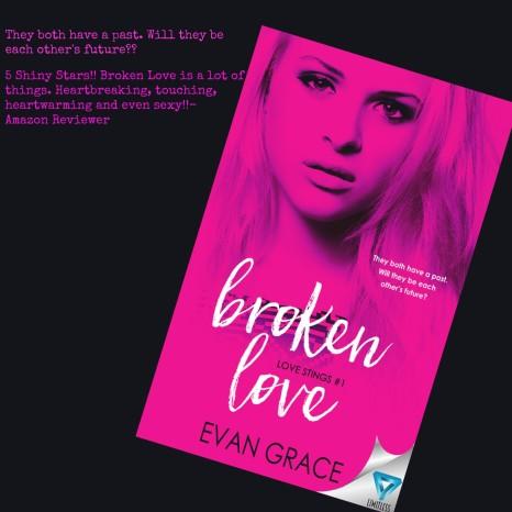 BrokenLove