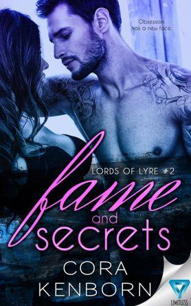 Fame & Secret Cover