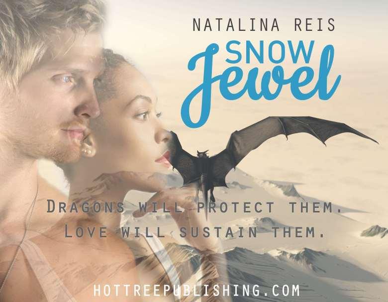 Snow Jewel Teaser 1