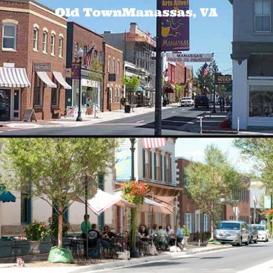 Old TownManassas, VA