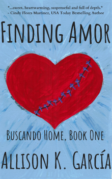finding amor