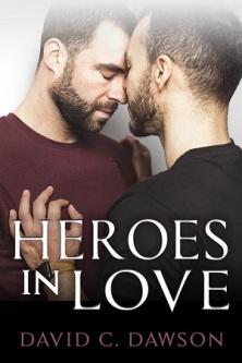 COVER - Heroes in Love